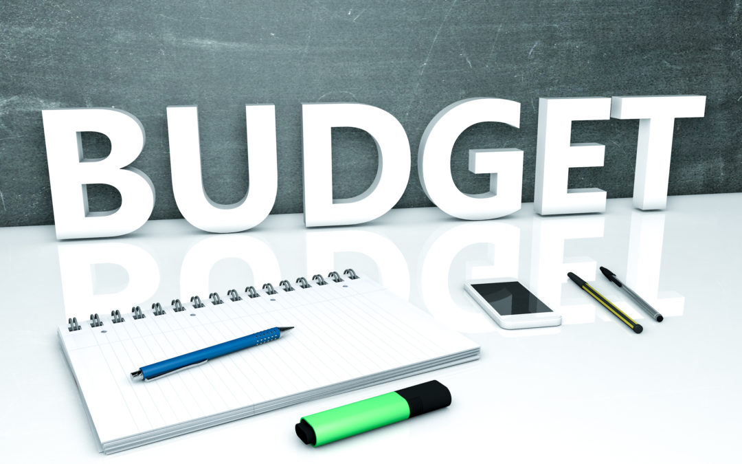 Why Your Business Needs a Budget