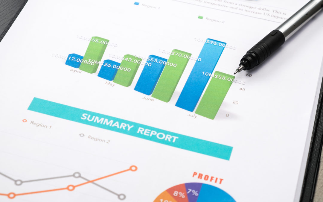 3 Critical Financial Statement Reports Your Business Needs