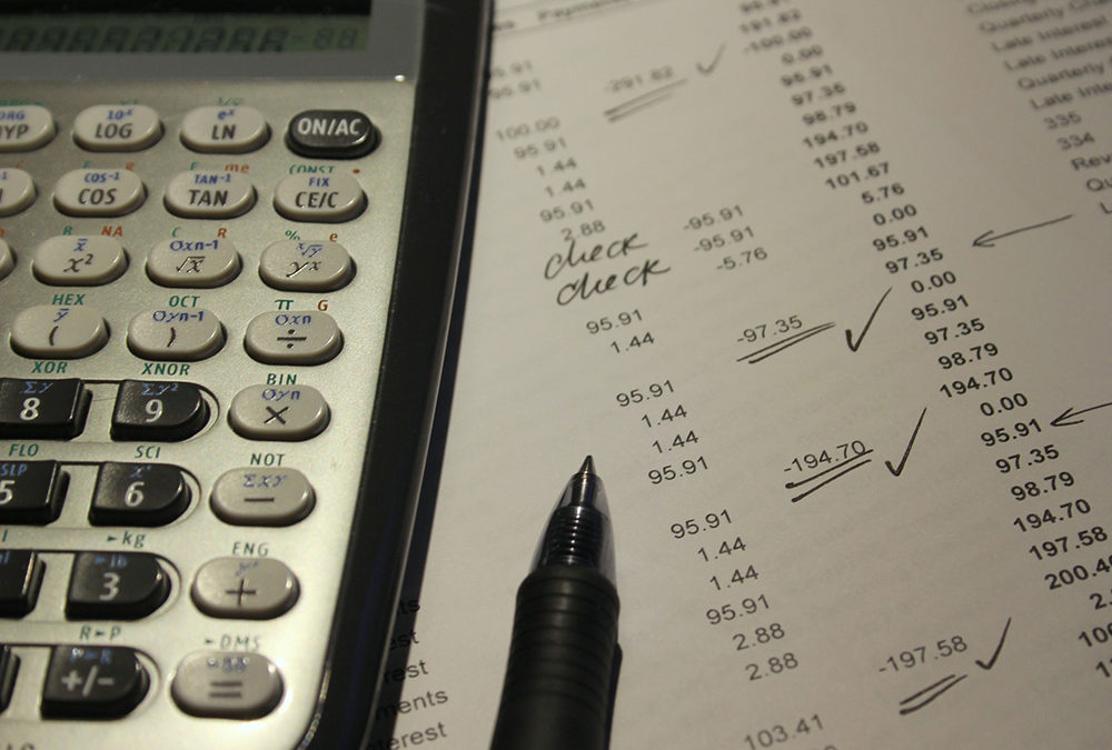 Why It's Important to Keep your Personal and Business transactions Separate