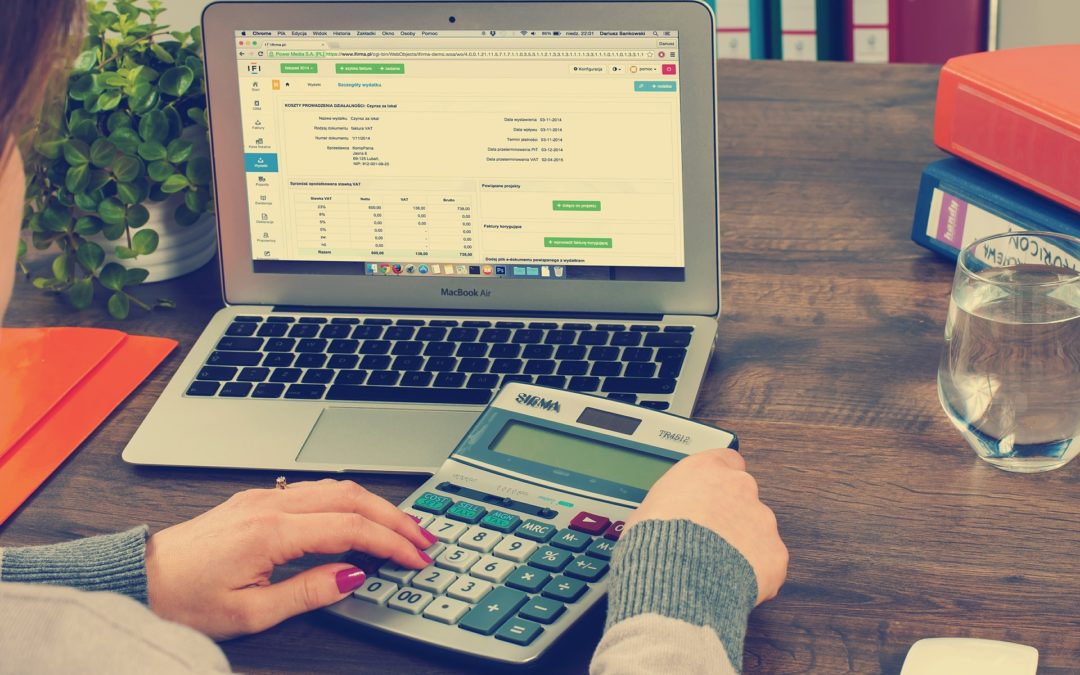 TOP 5 Bookkeeping Mistakes Small Businesses Make that you should avoid