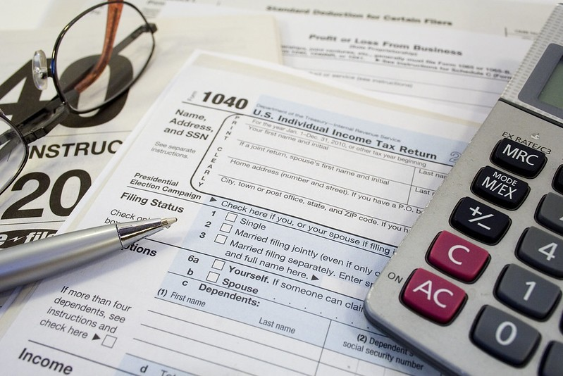Four Common Tax Errors that can be COSTLY for Small Businesses