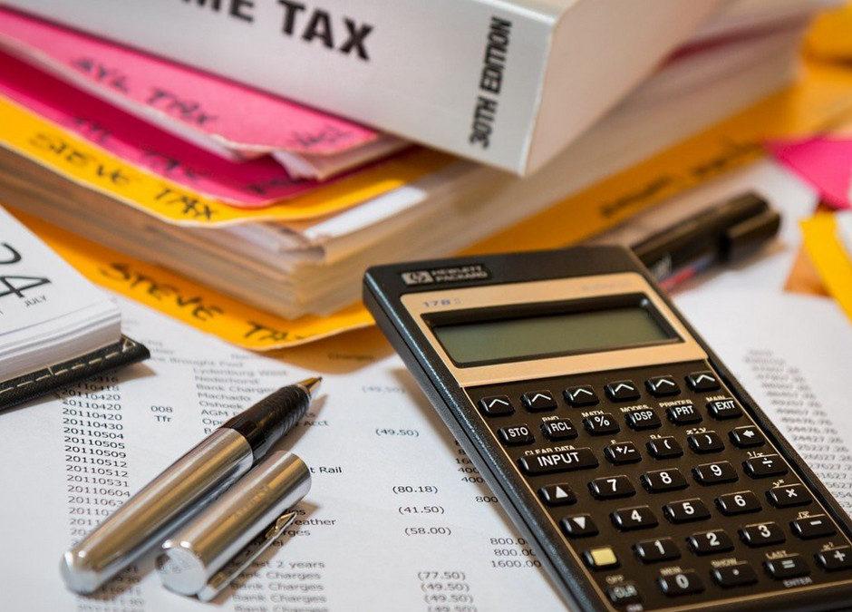 Tax Cuts & Jobs Act (TCJA) – Business