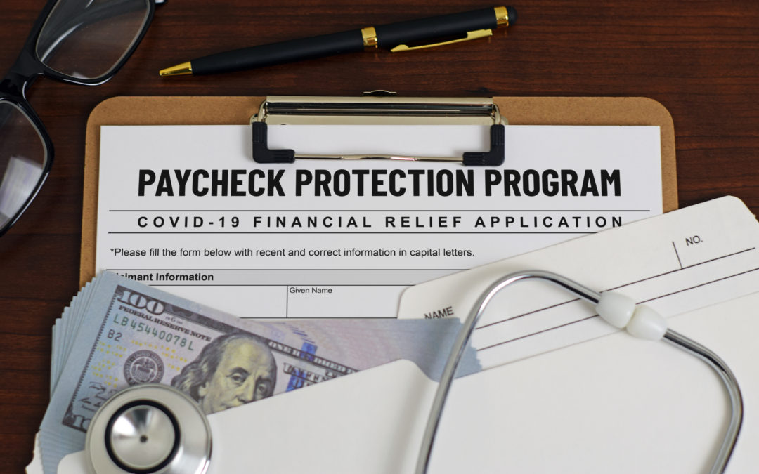 The Paycheck Protection Flexibility Act of 2020