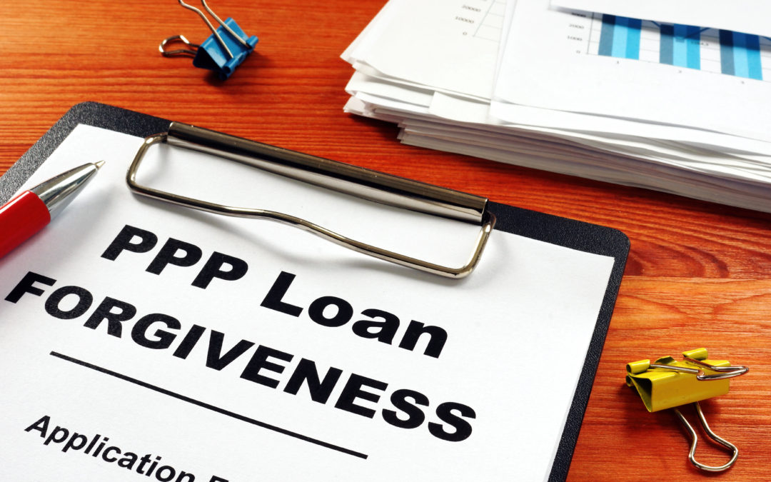 REVISED Paycheck Protection Program (PPP) Forgiveness Application